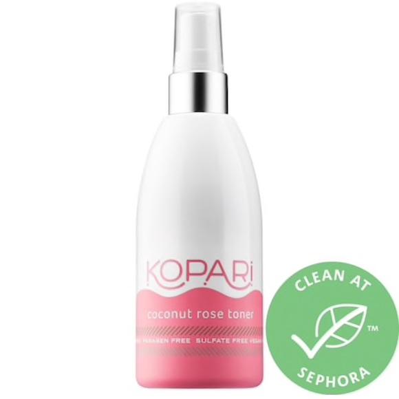 Sephora Other - Kopari Coconut Rose Toner